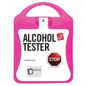 MyKit Alcohol Tester Kit