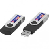 Twister USB Express Domed
