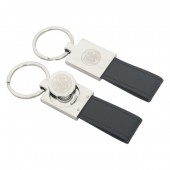 Deluxe Trolley Coin Keyring