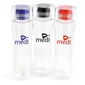 Tang Plastic Water Bottle