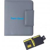 Richmond A5 PVC Folder