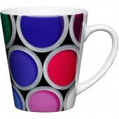 SatinSub® Little Latte PhotoMug