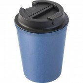 Plastic Travel Mug (350ml)