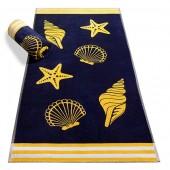 Woven Beach Towel