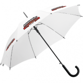 Diablo Umbrella Dye Sub White Only