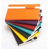 Plusfile Cambridge Pocket Notebook