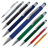 Ballpen with Touch Functions