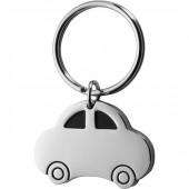 Car Metal Keyring