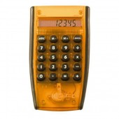 Ghost Calculator
