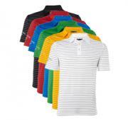 Callaway Striped Polo