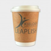 Green & Good Compostable Coffee Cup 12oz