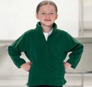 Childrens Outdoor Fleece