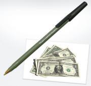 Money Pen