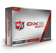Wilson Staff DX2 Soft Golf Ball