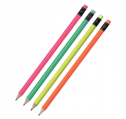 Fluorescent Pencil Range