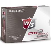 Wilson Staff Golf Ball