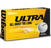 Wilson Ultra Golf Ball