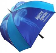 Spectrum Square Umbrella