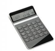 World Clock Calculator