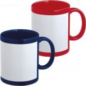 Ceramic Mug with Sublimation Space