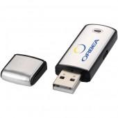 Square 2gb USB Flash Drive