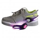 Light Up Shoe Clip