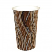 20oz Rippled Paper Cup (Full Colour)