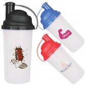 Gym Shaker Bottle (700ml)