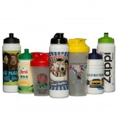 Sports Bottle Olympic Bio 500ml DC- 1 Colour
