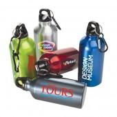 350ml Aluminium Sports Bottle