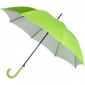 Automatic Neon Nylon (190T) Storm Proof Umbrella