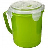 Plastic Microwave Cup (720ml)