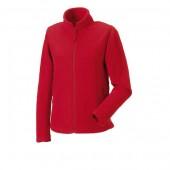 Jerzees Colours Ladies Full Zip Outdoor Fleece