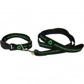 Printed Recycled P.E.T Dog Lead