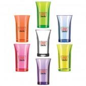 Reusable Plastic Shot (50ml) - Polystyrene