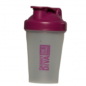 Shaker 500cc Bottle