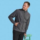 SG Full Zip Fleece