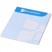Desk-Mate® A7 Notepad - 50 pages