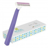 BIC Comfort 2 Lady Shaver in Personalized Box