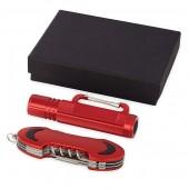 Ranger Pocket Knife & Flashlight Gift Set