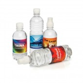 Bottled Water 500ml