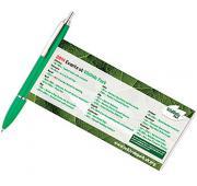 Colour Banner Pen